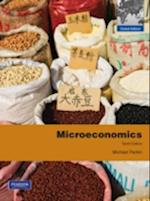 Microeconomics with MyEconLab af Michael Parkin