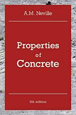 Properties of Concrete