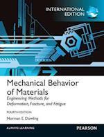 Mechanical Behavior of Materials