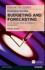 The Financial Times Essential Guide to Budgeting and Forecasting (FT Guides)