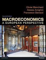 Macroeconomics: a European Perspective af Olivier Blanchard