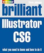 Brilliant Illustrator CS6