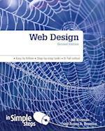 Web Design in Simple Steps af Joe Kraynak