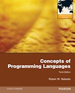 Concepts of Programming Languages: International Edition