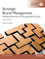 Strategic Brand Management: Global Edition