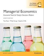 Managerial Economics, Global Edition