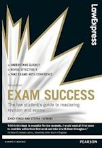 Law Express: Exam Success (Revision Guide) af Emily Finch