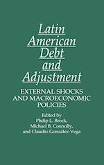 Latin American Debt and Adjustment