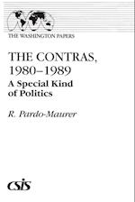 The Contras, 1980-1989 (Washington Papers Paperback, nr. 147)
