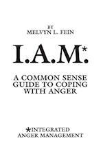 I.A.M.* af Melvyn L. Fein