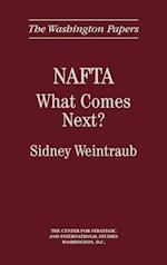 NAFTA af Sidney Weintraub