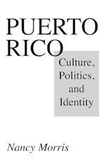 Puerto Rico af Nancy Morris