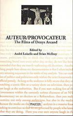 Auteur/Provocateur