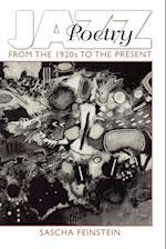 Jazz Poetry af Sascha Feinstein