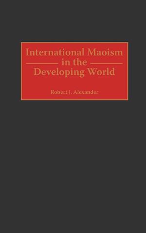 International Maoism in the Developing World