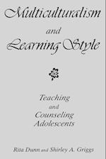 Multiculturalism and Learning Style
