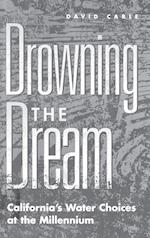 Drowning the Dream af David Carle