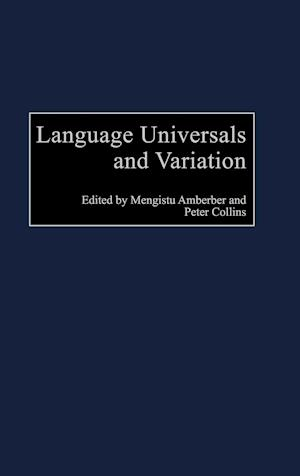 Language Universals and Variation