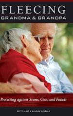 Fleecing Grandma and Grandpa
