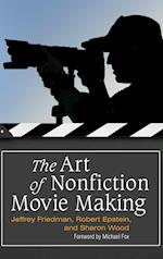 The Art of Nonfiction Movie Making