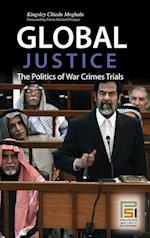 Global Justice (Praeger Security International)