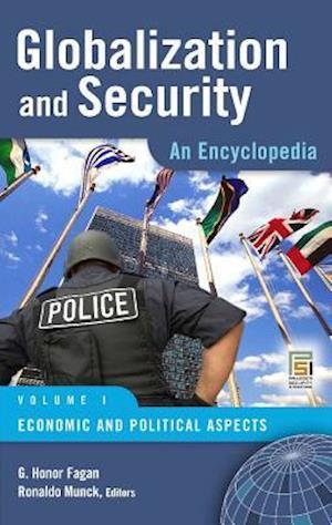 Bog, hardback Globalization and Security af Ronaldo Munck