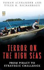 Terror on the High Seas [2 volumes] (Praeger Security International)