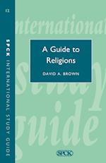 Guide to Religions, a (Isg 12) (TEF Study Guide, nr. 12)