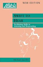 Swift to Hear (New Library of Pastoral Care)