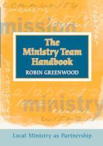 The Ministry Team Handbook