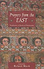 Prayers from the East af Richard Marsh