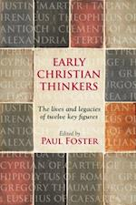 Early Christian Thinkers