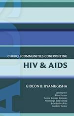 ISG 44: Church Communities Confronting HIV and AIDS (International Study Guide)