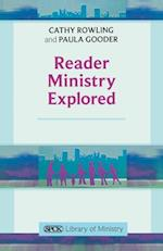 Reader Ministry Explored af Cathy Rowling, Paula Gooder