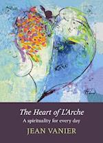 Heart of L'Arche af Jean Vanier