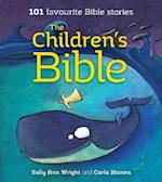 The Children's Bible af Sally Ann Wright