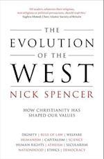 The Evolution of the West af Nick Spencer