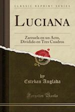 Luciana af Esteban Anglada