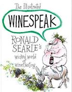 Illustrated Winespeak
