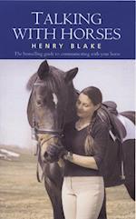 Talking with Horses af Henry Blake