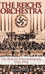 Reich's Orchestra af Misha Aster