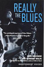 Really The Blues af Bernard Wolfe