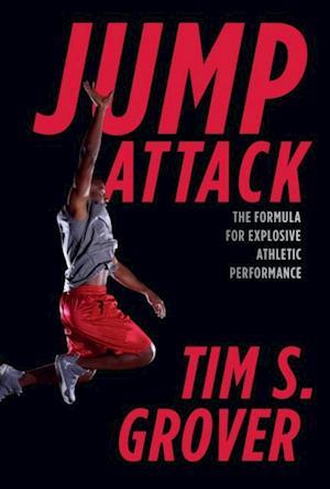 Jump Attack af Tim Grover