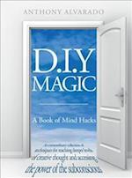 D.I.Y Magic af Anthony Alvarado