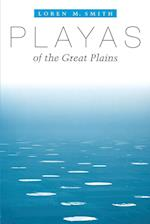 Playas of the Great Plains (Peter T Flawn Series in Natural Resource Management and Con, nr. 3)