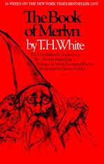 The Book of Merlyn af T. H. White