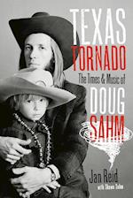 Texas Tornado (Brad and Michele Moore Roots Music)