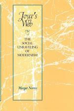 Joyce's Web (Literary Modernism)