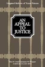 An Appeal to Justice