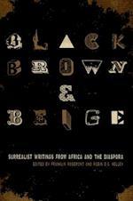 Black, Brown, & Beige (Surrealist Revolution Series)